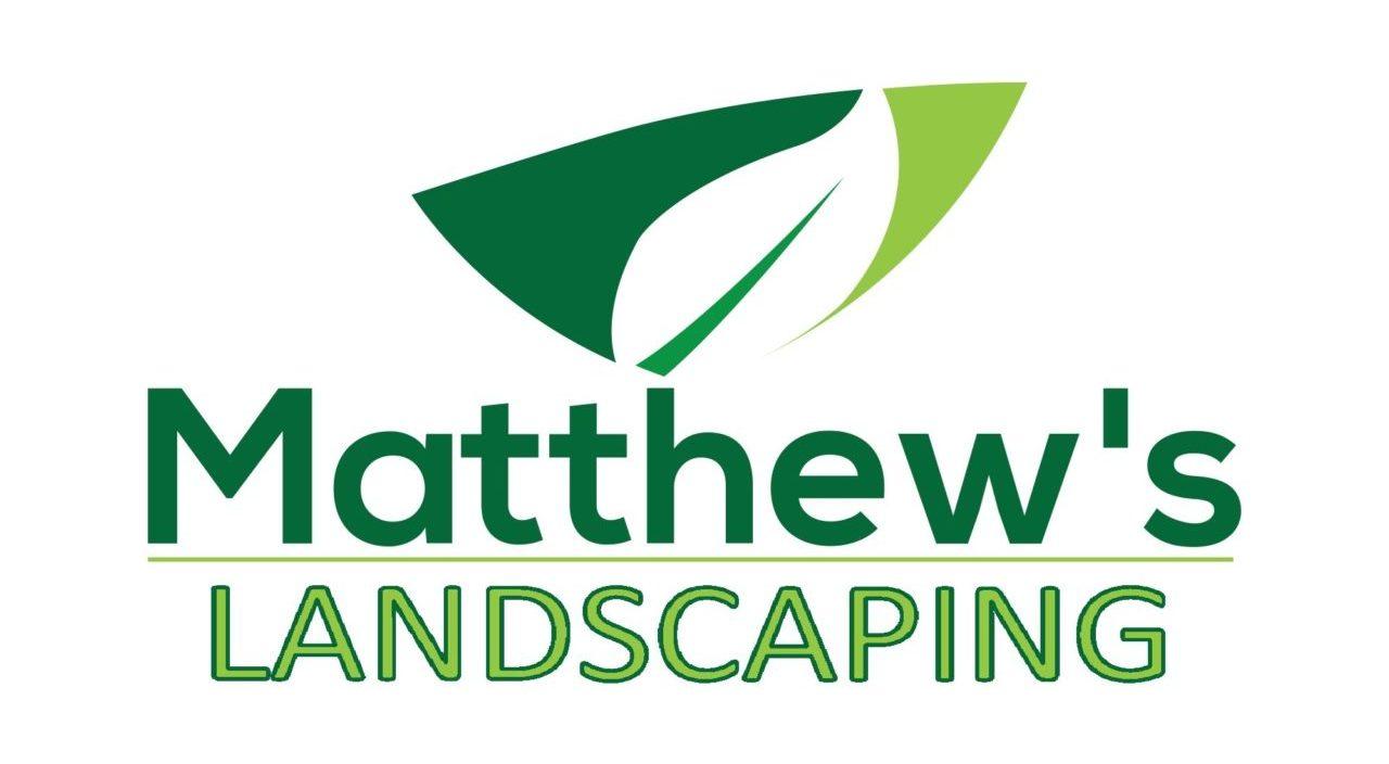 Matthew's Landscaping