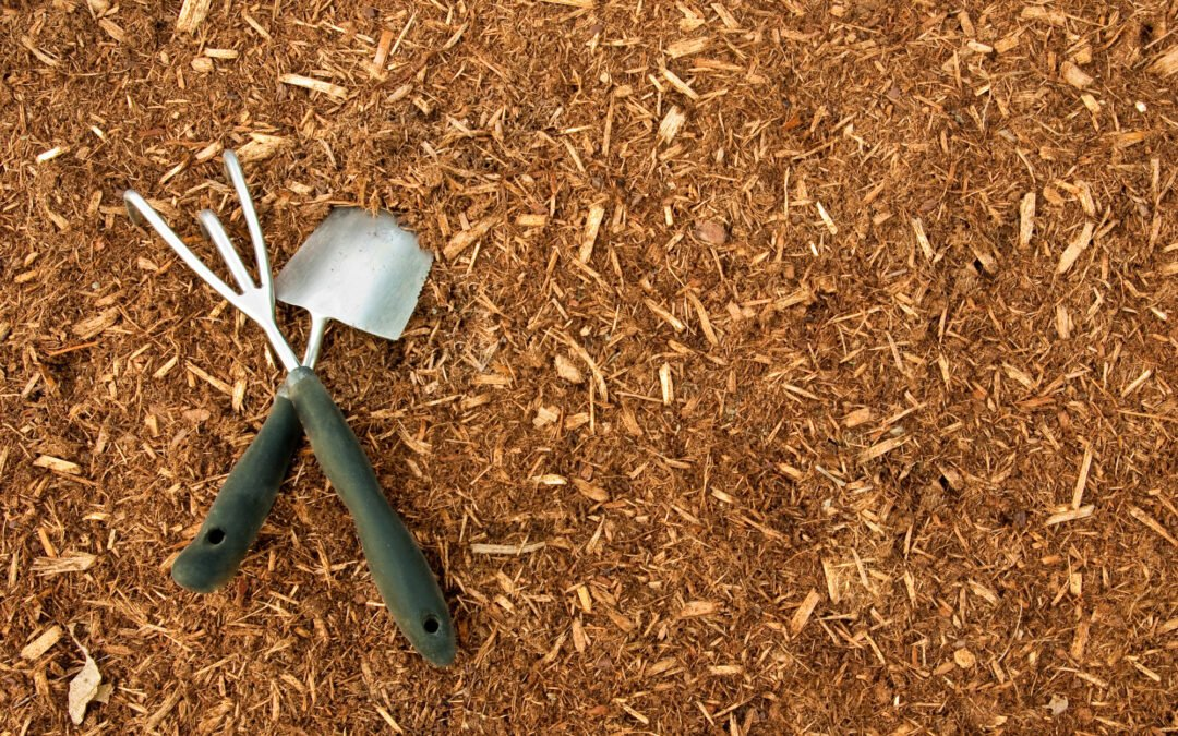 How Much Mulch Do I Need? How to Choose the Right Amount for Your Yard